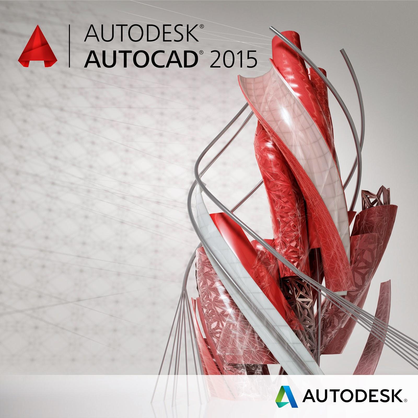 autocad 2015 ücretsiz öğrenci sürümü