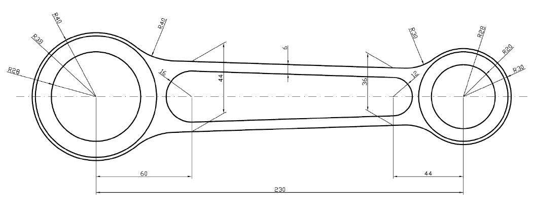 teknik resim örnekleri 2