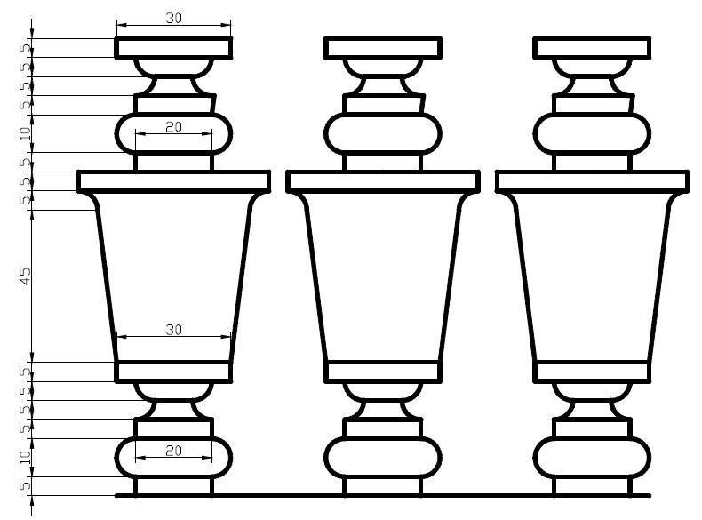 teknik resim örnekleri 4