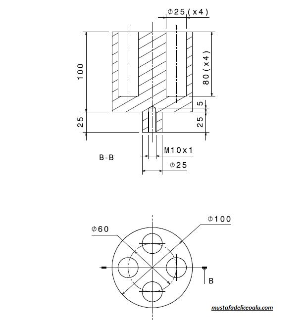 teknik resim örnekleri 7