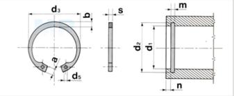 segman ölçüleri tablosu