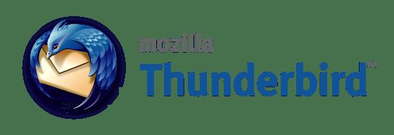 thunderbird nedir