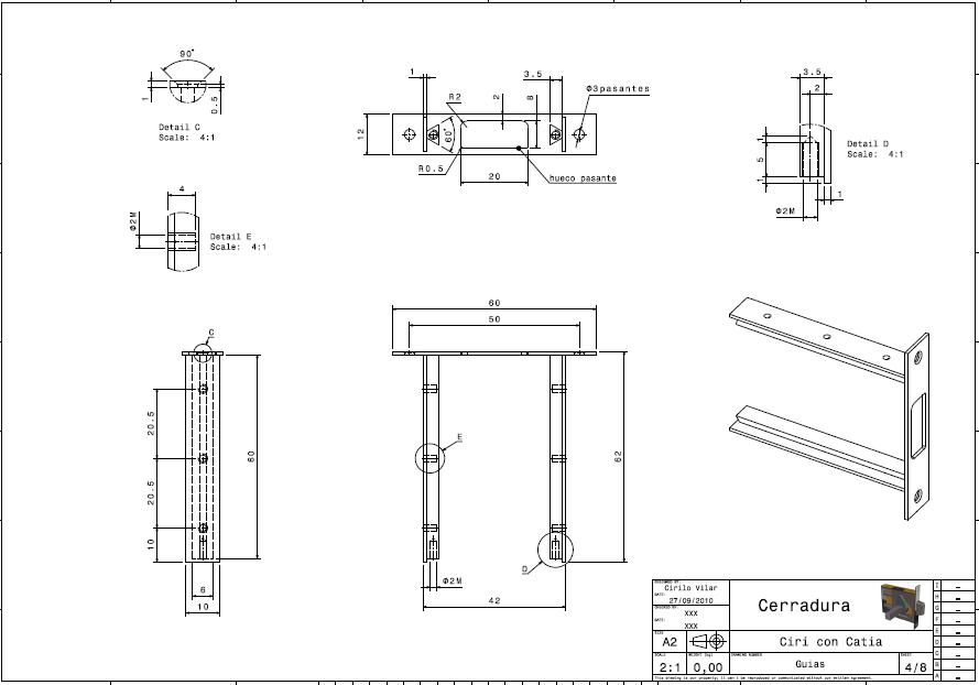 teknik resim örnekleri 18