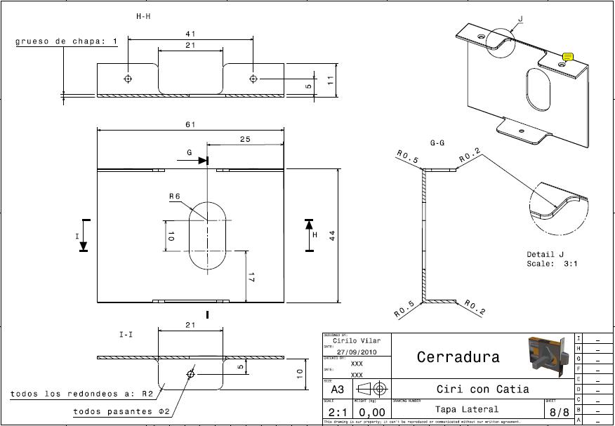 teknik resim örnekleri 23